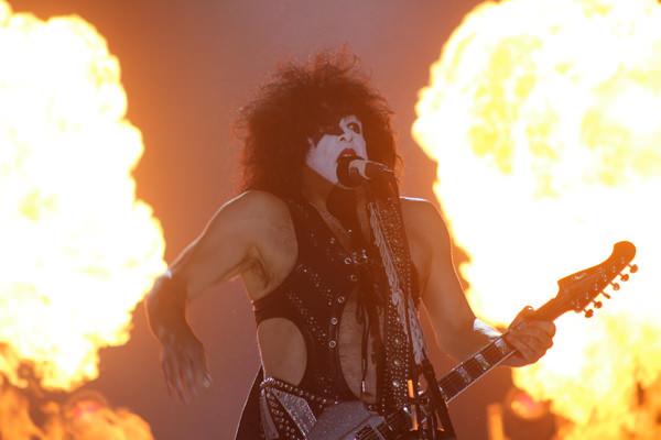 El show de Kiss en Maquinaria 2012 24