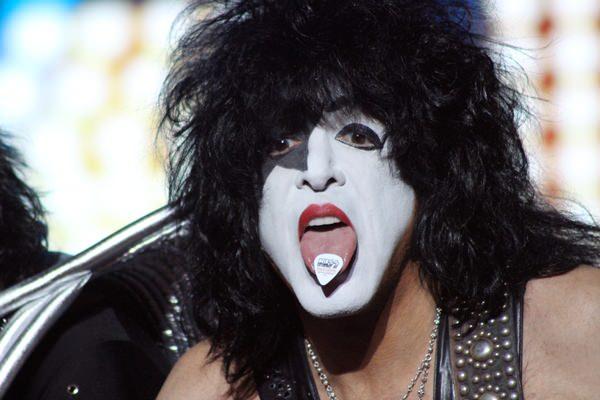 El show de Kiss en Maquinaria 2012 25
