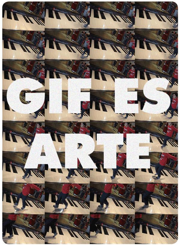 GIF es arte 1