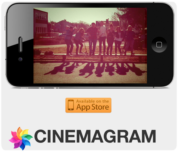 Cinemagram: haz tu propio GIF 1