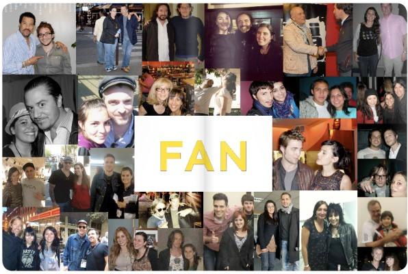 Nuestras fotos de fan 1
