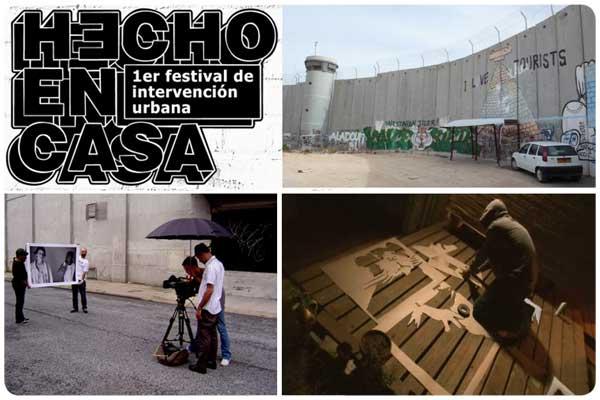 Festival Hecho en Casa, charlas y documentales gratuitos en Centro Arte Alameda 1