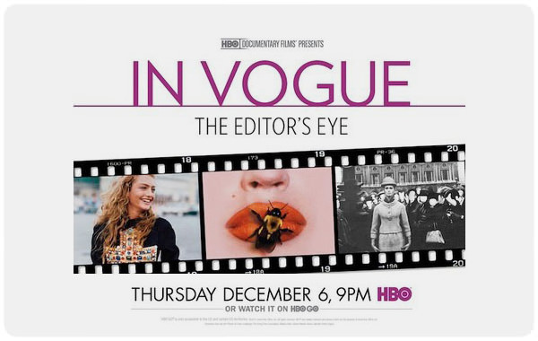 In Vogue: The Editor's Eye 1