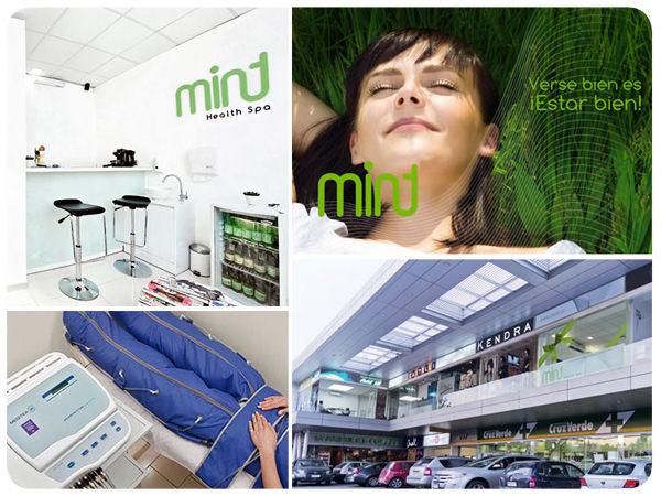 Mint Health Spa: depilación permanente, rejuvenecimiento y relajación (+ concurso) 2