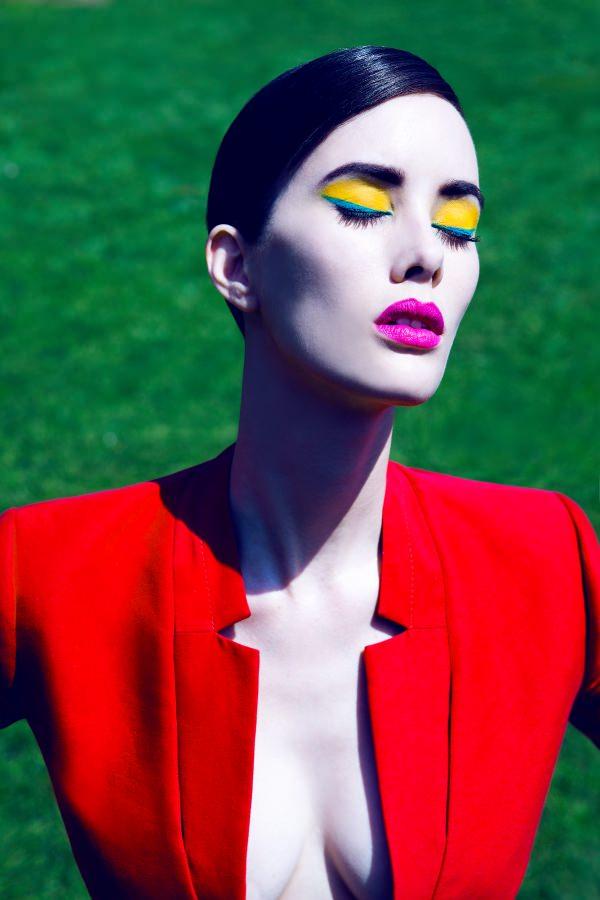 Moda: Popul-art 1