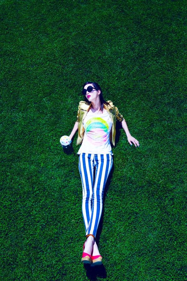 Moda: Popul-art 5
