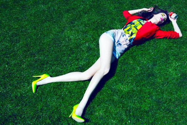 Moda: Popul-art 7