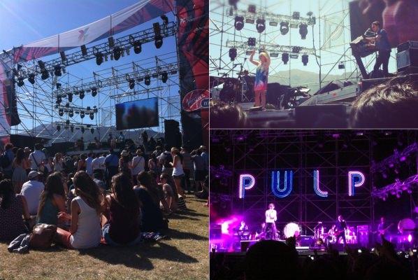 Primavera Fauna 2012: las bandas, la producción y la gente 2