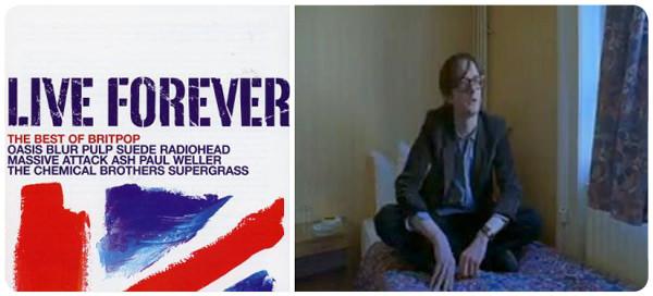 Live Forever, el documental del britpop presentado por Radio Horizonte en Santo Remedio 1