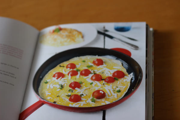 Entrevista a Sol Fliman sobre su libro: Cocina de Mercado 4