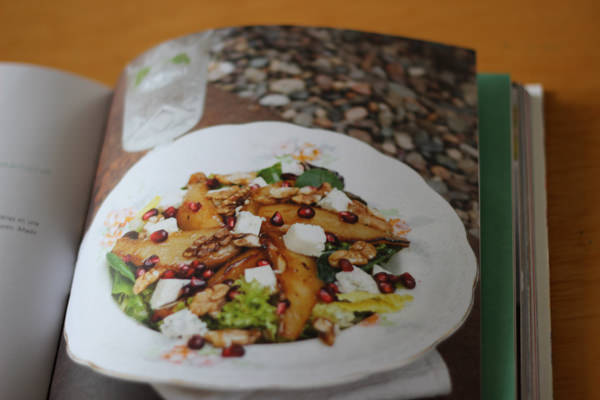 Entrevista a Sol Fliman sobre su libro: Cocina de Mercado 5