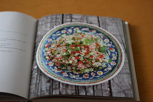 Entrevista a Sol Fliman sobre su libro: Cocina de Mercado 7