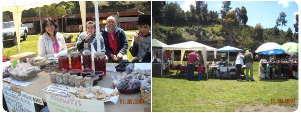 4ta Feria de la Economía de la Solidaridad en Puerto Montt 1