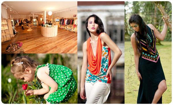Desfile de moda independiente en Valdivia 1