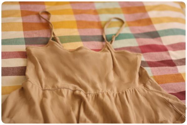 Vestidos veraniegos para ponerse en casa 1