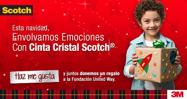 Navidad con Scotch 1