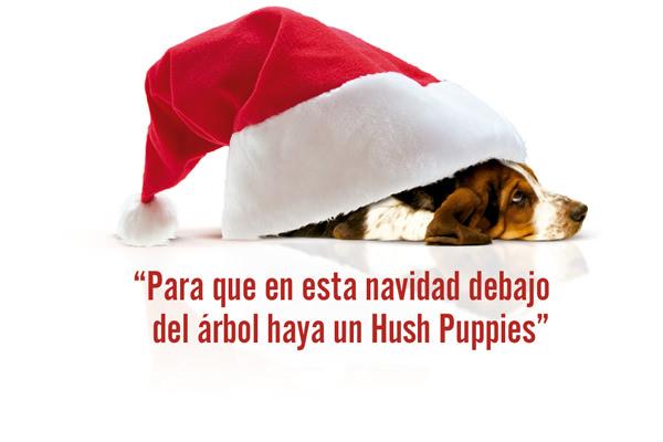 Navidad con Hush Puppies!: Lo mejor del 2012 1