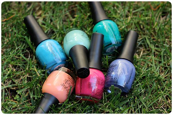 ¿Cuál es tu color de uñas preferido? 1