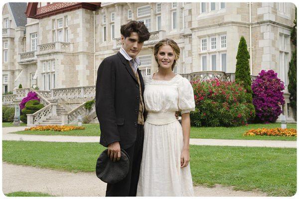 Gran Hotel: Downton Abbey a la española 1