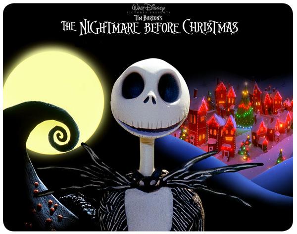 El Extraño Mundo de Jack, de octubre a diciembre 1