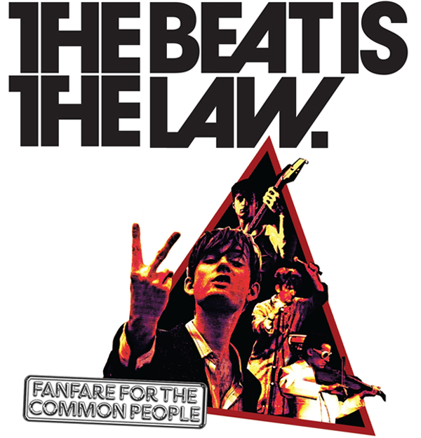 IN- EDIT Nescafé 2012: The beat is the law 1