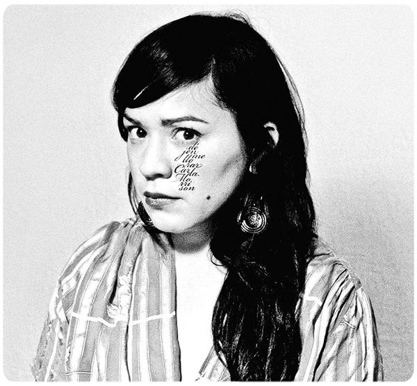 El segundo disco de Carla Morrison: déjenla llorar 1