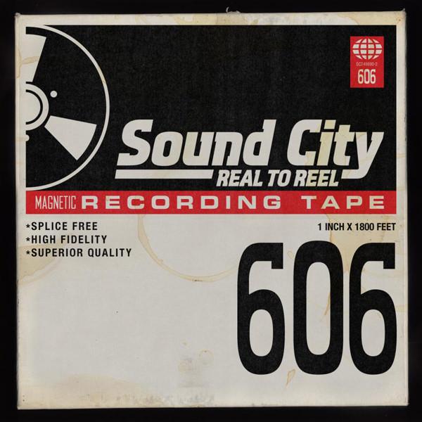 soundcity606