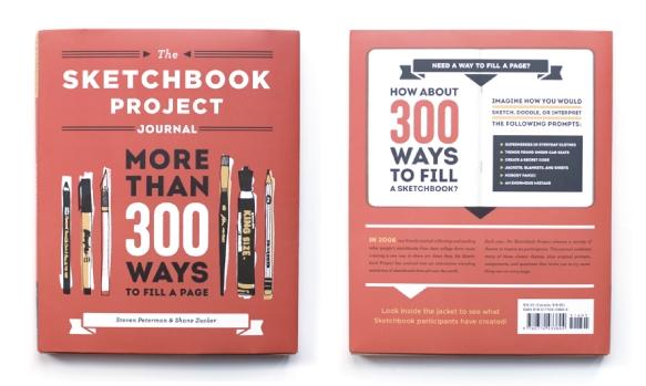 thesketchbookprojectjournal