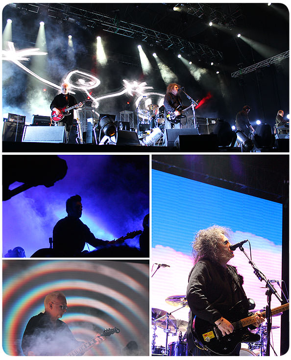 theCure00