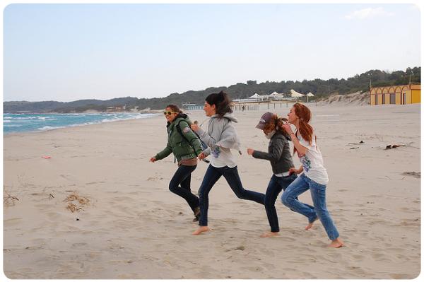 runningirls