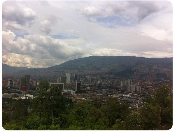 5 parques para visitar en Medellín 1