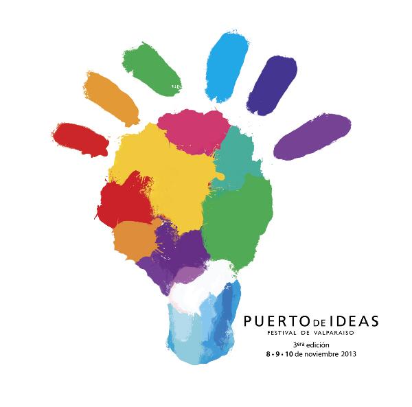 logo Puerto de Ideas 2013