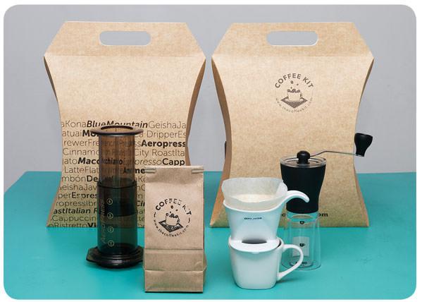 thecoffeekit