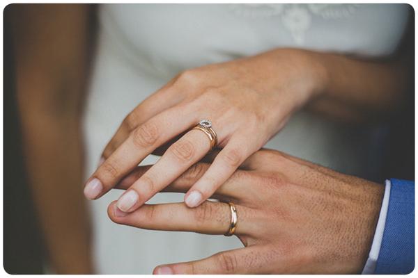 ¿Para qué casarse? 1