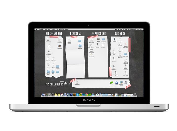chalkboard.organizedesktop.macbook