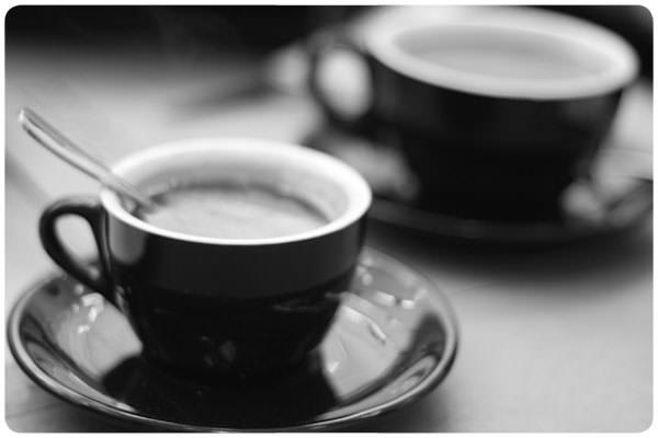Tips para tomar café