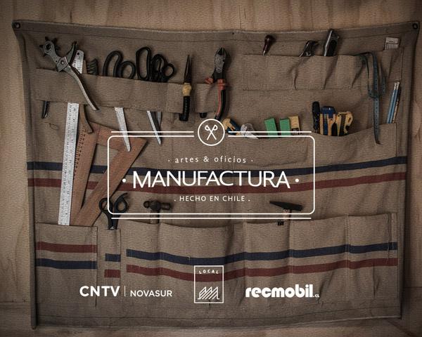 Manufactura Web