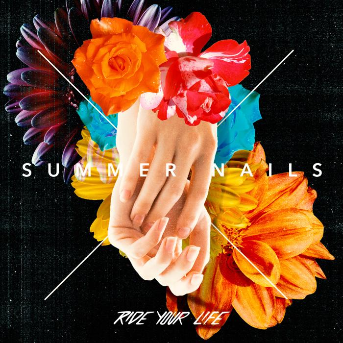 sumer-nails