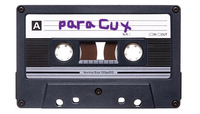 cassetteCux