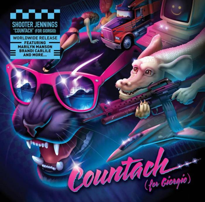 Countach