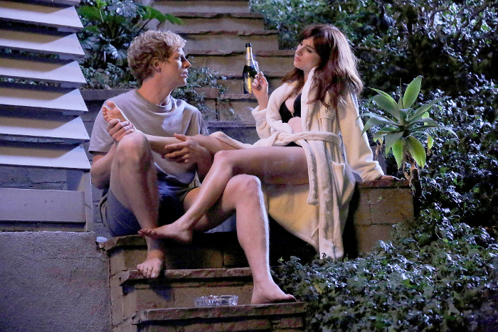 ¿te lavas las piernas en la ducha?