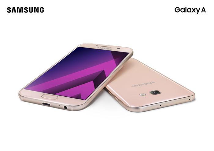 Elegidos tecnológicos Samsung 4