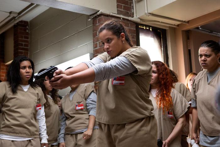Adelanto de la 5ta temporada de Orange Is The New Black 1