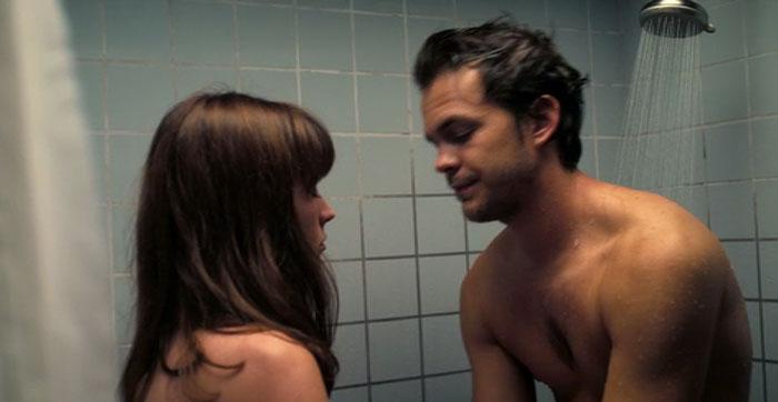 No me gusta ducharme con mi novio 1
