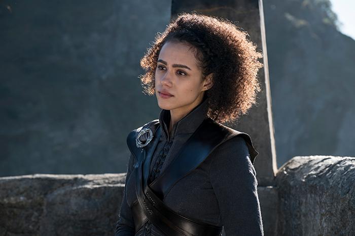 Primeras imágenes de la séptima temporada de Game Of Thrones 9