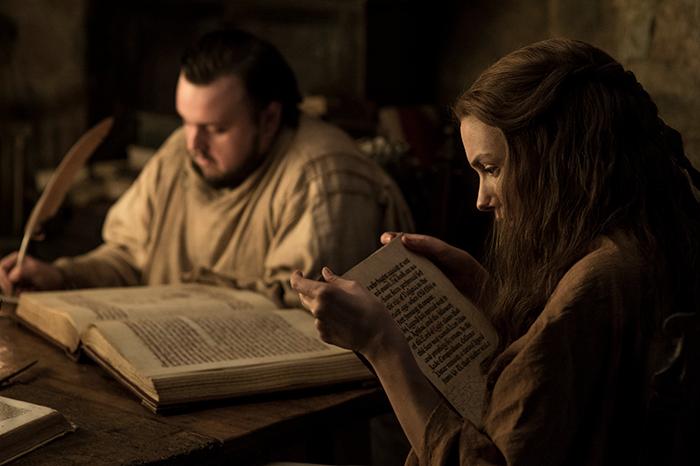 Primeras imágenes de la séptima temporada de Game Of Thrones 5