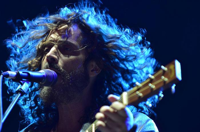 La repentina y devastadora muerte de Chris Cornell