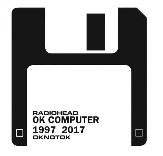 Radiohead reedita OK Computer a 20 años de su lanzamiento 1