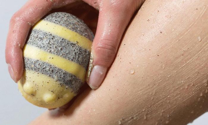 Objeto de deseo: el exfoliante para piel PERFECTO