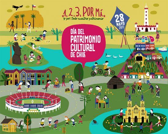 Más de mil actividades para celebrar el Día del Patrimonio 1